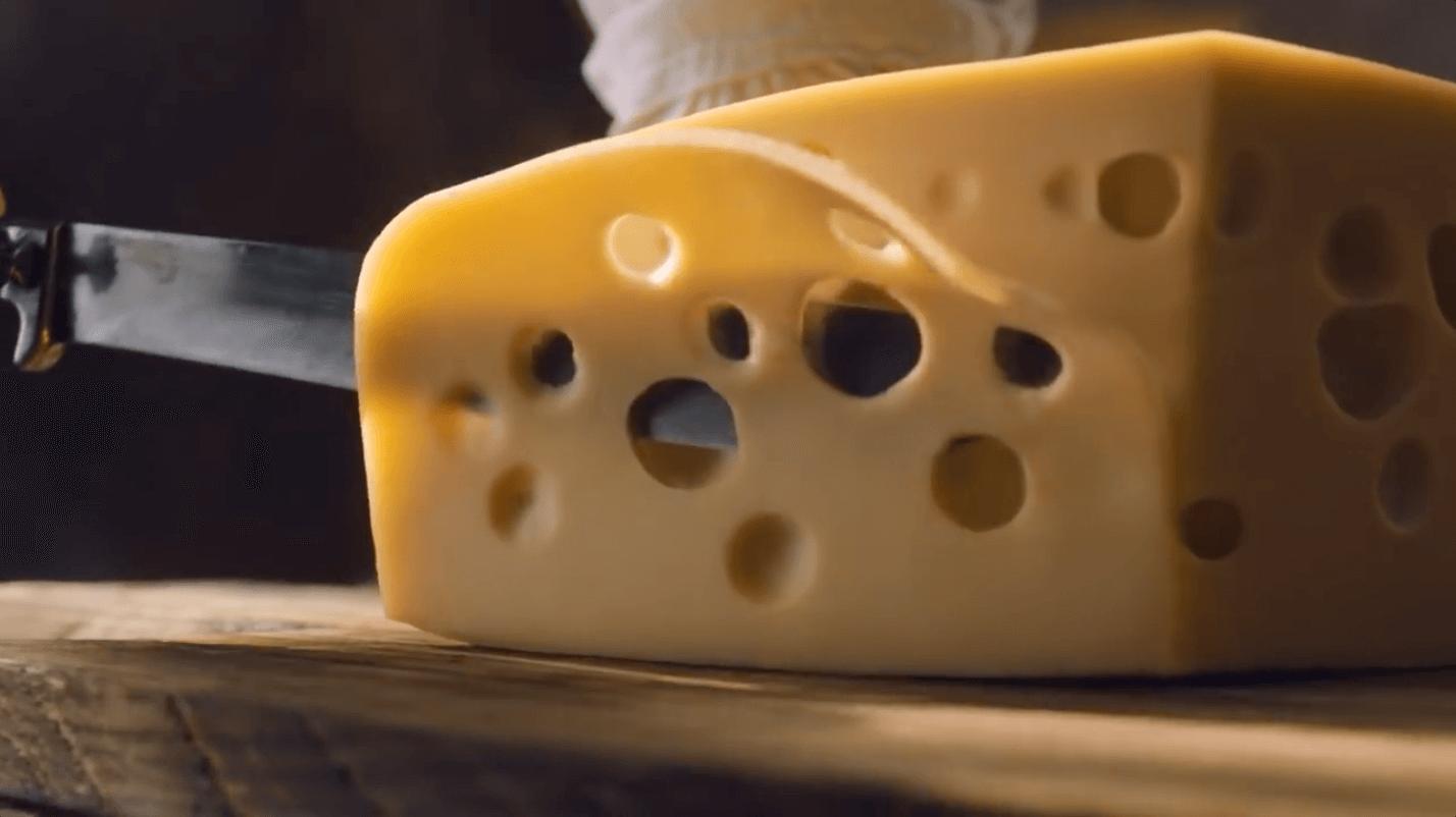 Brest-Litovsk cheese