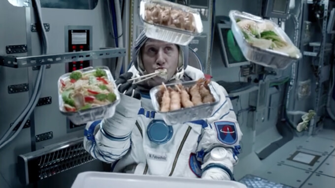 Delivery Hero – Space