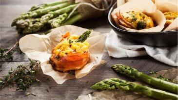 Panvita_food_styling_food_asparagus_wrap