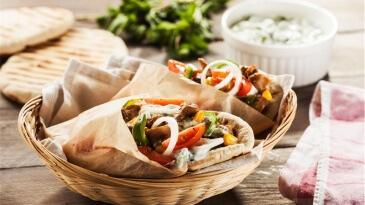 Panvita_food_styling_food_gyros