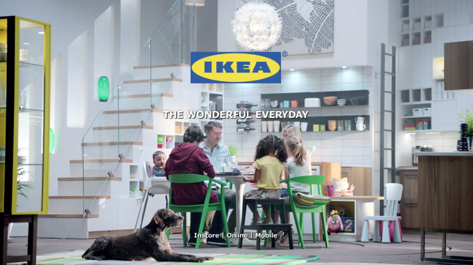 Ikea – Metod Kitchen