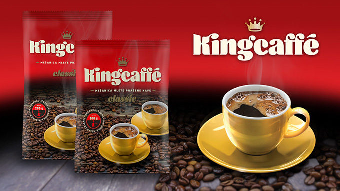 Kingcaffe