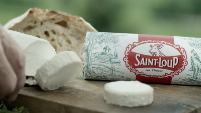 Saint Loup – Cheese