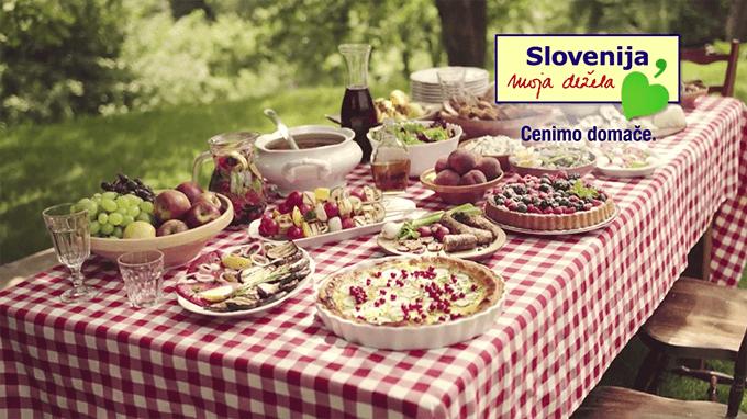 Spar – Slovenija moja dežela