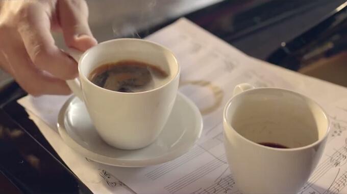 Barcaffè