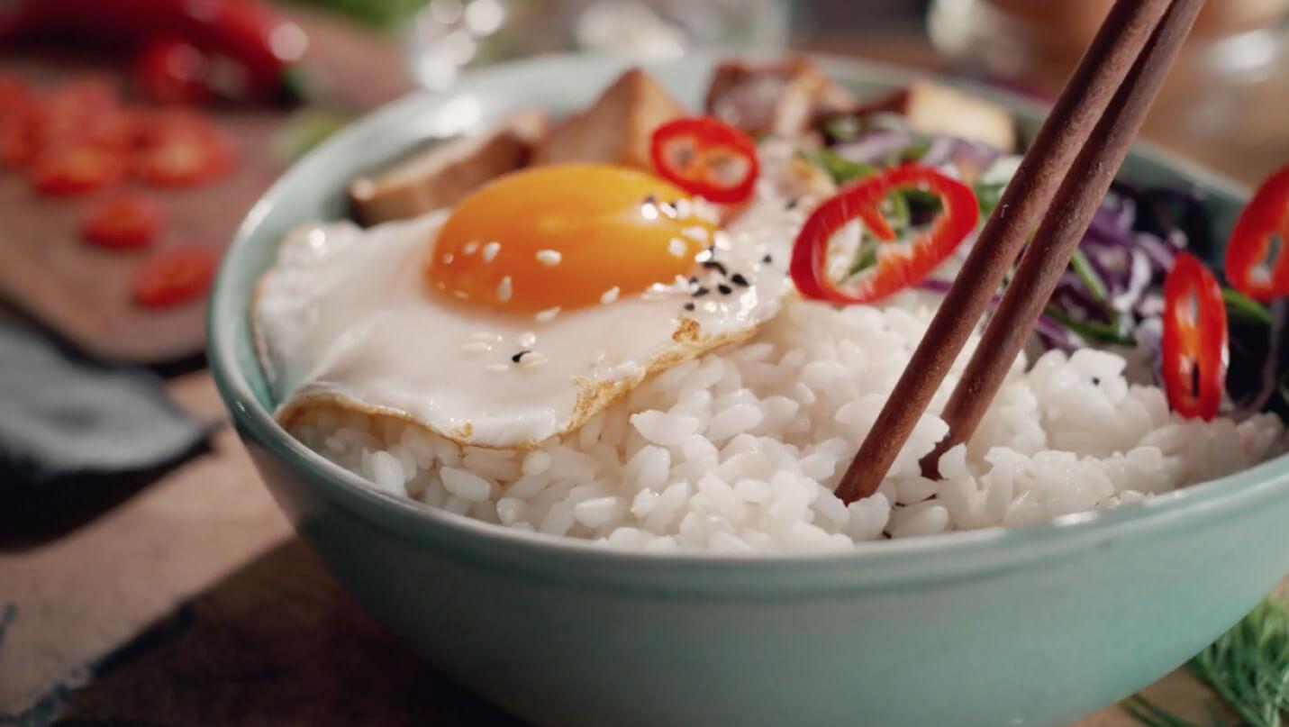 Zlato polje – rice
