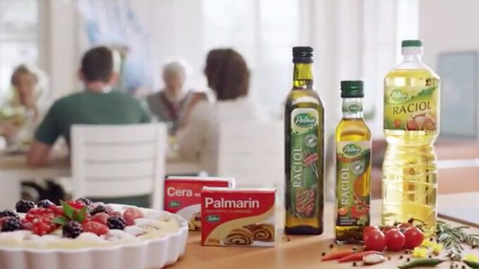 Palma – Oil & butter