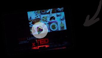 sabina penšek tedx conference ljubljana slovenia